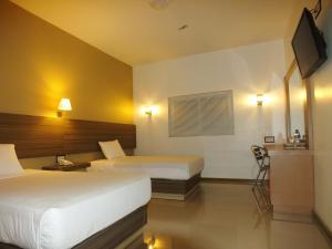 Zamrud Malioboro, Hotely  Yogyakarta - big - 5