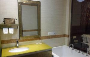Foshan Xiangying Hotel, Hotels  Foshan - big - 24