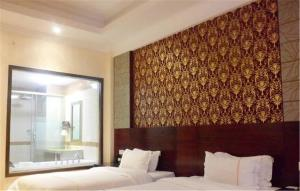 Foshan Xiangying Hotel, Hotels  Foshan - big - 15