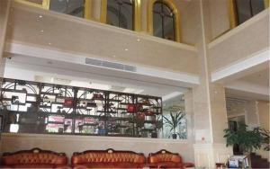 Foshan Xiangying Hotel, Hotels  Foshan - big - 17