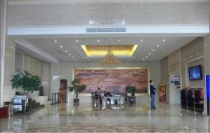 Foshan Xiangying Hotel, Hotels  Foshan - big - 12