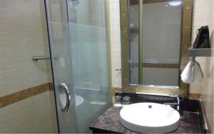 Foshan Xiangying Hotel, Hotels  Foshan - big - 5