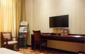 Foshan Xiangying Hotel, Hotels  Foshan - big - 6