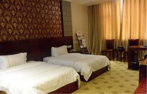 Foshan Xiangying Hotel, Hotels  Foshan - big - 4
