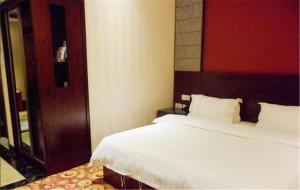 Foshan Xiangying Hotel, Hotels  Foshan - big - 8