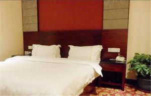 Foshan Xiangying Hotel, Hotels  Foshan - big - 18