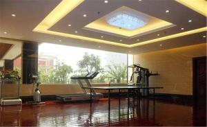 Foshan Xiangying Hotel, Hotels  Foshan - big - 16