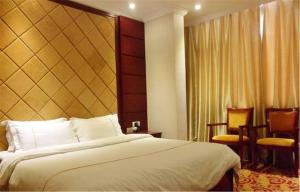 Foshan Xiangying Hotel, Hotels  Foshan - big - 3