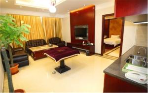 Foshan Xiangying Hotel, Hotels  Foshan - big - 19