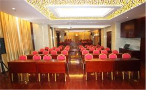 Foshan Xiangying Hotel, Hotels  Foshan - big - 20