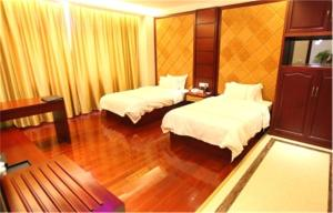 Foshan Xiangying Hotel, Hotels  Foshan - big - 9