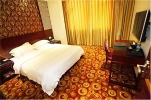 Foshan Xiangying Hotel, Hotels  Foshan - big - 2