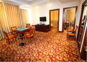 Foshan Xiangying Hotel, Hotels  Foshan - big - 21