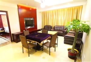 Foshan Xiangying Hotel, Hotels  Foshan - big - 22