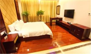 Foshan Xiangying Hotel, Hotels  Foshan - big - 10
