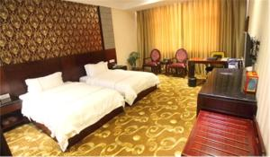 Foshan Xiangying Hotel, Hotels  Foshan - big - 11