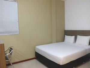 Zamrud Malioboro, Hotely  Yogyakarta - big - 3