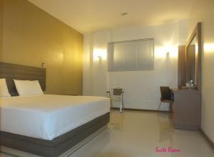 Zamrud Malioboro, Hotely  Yogyakarta - big - 6