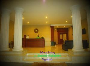 Zamrud Malioboro, Hotely  Yogyakarta - big - 8