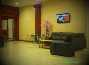 Zamrud Malioboro, Hotely  Yogyakarta - big - 1