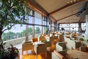 Resort Hotel Olivean Shodoshima, Resort  Tonosho - big - 74