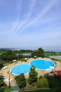 Resort Hotel Olivean Shodoshima, Resort  Tonosho - big - 73