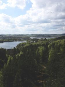 Pakaso sodyba Kirdeikiuose, Ville  Kirdeikiai - big - 33