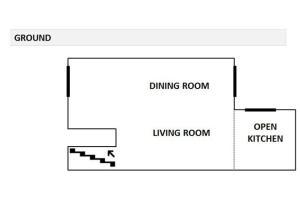 Duplex Loft (8 Persons)