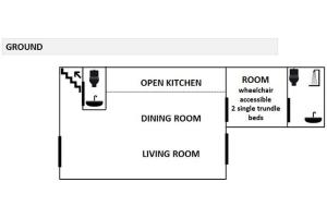 Duplex Loft (10 Persons)