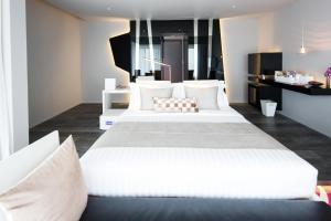 Executive Double Room with Club Benefit