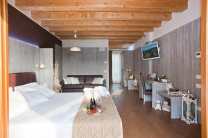 Corte San Felice, Farmházak  Verona - big - 10