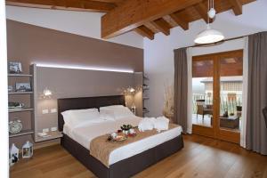 Corte San Felice, Farmházak  Verona - big - 20
