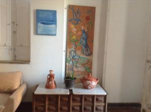 Red Arara, Bed and Breakfasts  Salvador - big - 22