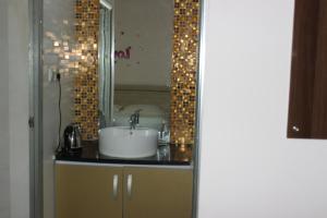 Xian Jinkairui ApartHotel, Ferienwohnungen  Xi'an - big - 14