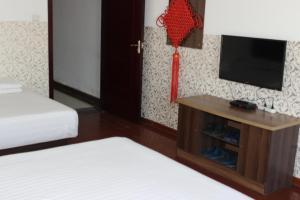Xian Jinkairui ApartHotel, Ferienwohnungen  Xi'an - big - 16