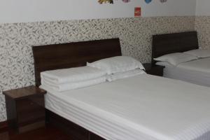 Xian Jinkairui ApartHotel, Ferienwohnungen  Xi'an - big - 29