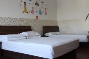 Xian Jinkairui ApartHotel, Ferienwohnungen  Xi'an - big - 17