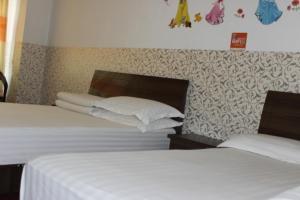 Xian Jinkairui ApartHotel, Ferienwohnungen  Xi'an - big - 28