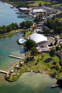 Hotel Schlossblick Chiemsee, Hotely  Prien am Chiemsee - big - 48