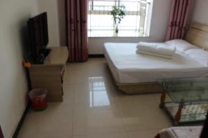 Xian Jinkairui ApartHotel, Ferienwohnungen  Xi'an - big - 27