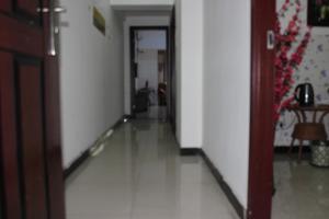 Xian Jinkairui ApartHotel, Ferienwohnungen  Xi'an - big - 18