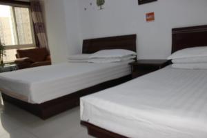 Xian Jinkairui ApartHotel, Ferienwohnungen  Xi'an - big - 26