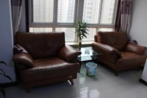 Xian Jinkairui ApartHotel, Ferienwohnungen  Xi'an - big - 19