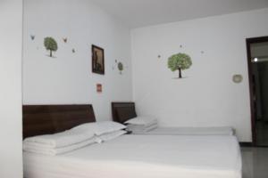 Xian Jinkairui ApartHotel, Ferienwohnungen  Xi'an - big - 20