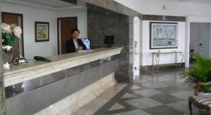 Flat Em Ondina, Apartmanhotelek  Salvador - big - 3