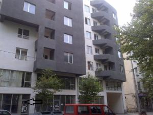 Modern Apartment Tbilisi Center, Apartments  Tbilisi City - big - 1