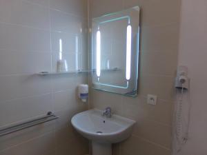 HoteI de la Plage Montpellier Sud, Hotels  Palavas-les-Flots - big - 12