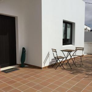 Casa Alba, Ferienhäuser  Nazaret - big - 32