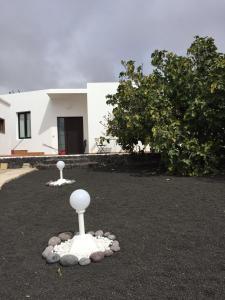 Casa Alba, Holiday homes  Nazaret - big - 36