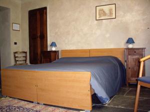 Hotel Ristorante La Font, Hotel  Castelmagno - big - 3